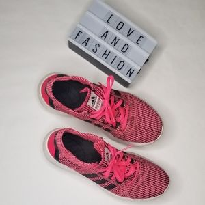 Adidas Athletic Shoes Pink